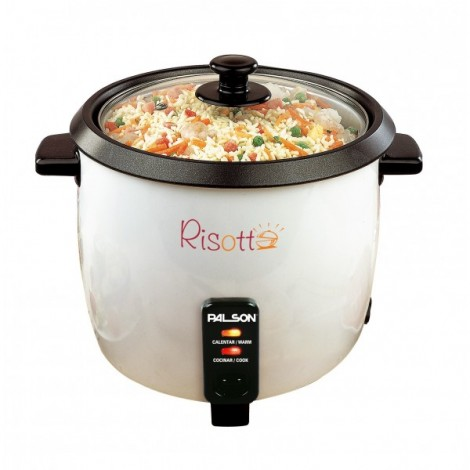 Palson Rice & Veg Cooker 30472