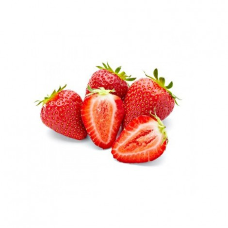 Strawberry 250gm, Per Packet, Greece
