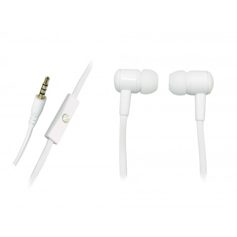 Sandberg Speak N Go In-Ear Set White