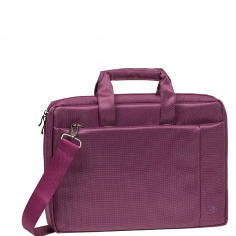 "Riva Case Laptop Bag 15.6"" - Purple"