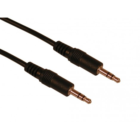 Sandberg Minijack Cable 2M