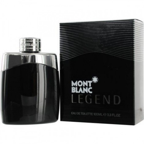 Mont Blanc Legend Man 100Ml