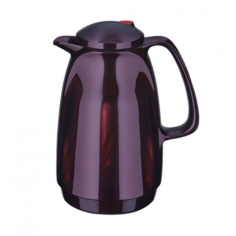 Rotpunkt Flask  220 1.0Ltr Blackcherry
