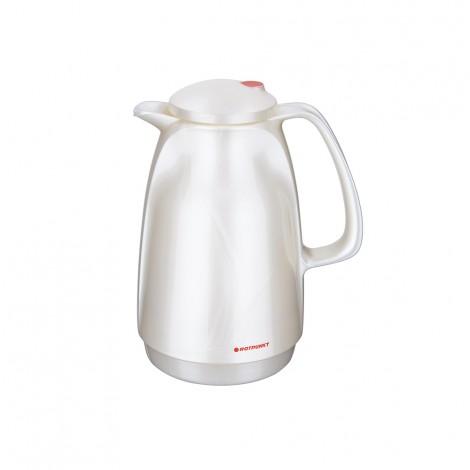 Rotpunkt Flask  220 1.0Ltr Pearlwhite