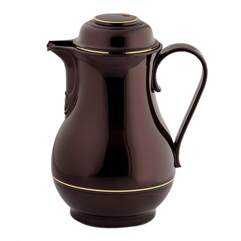 Rotpunkt Flask  330 1.0Ltr Blackcherry