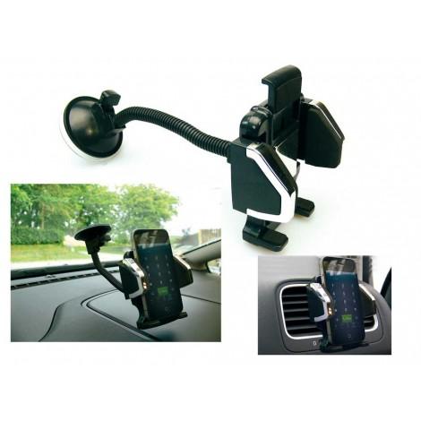 Sandberg In Car Universal Mobile Holder (402-91)