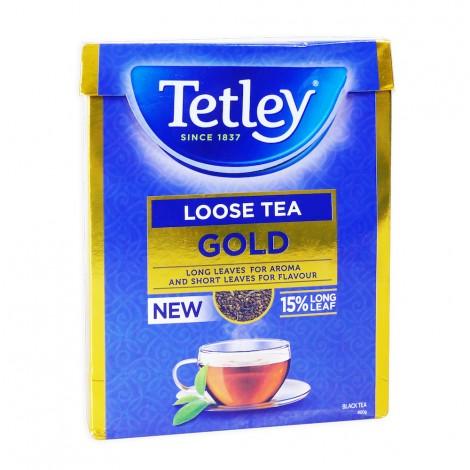 Tetley Loose Tea Gold 800G