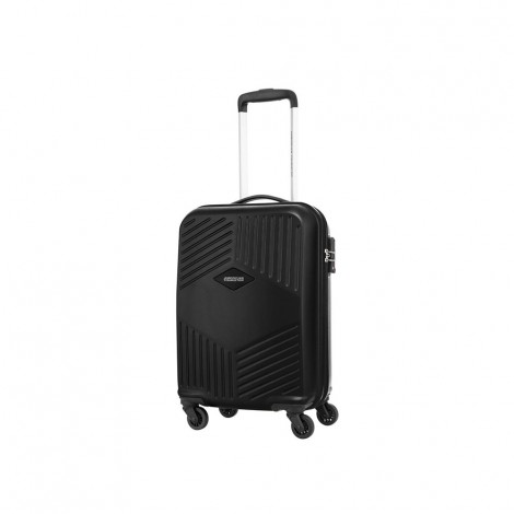 American Tourister Trillion 55/20 Tsa Black