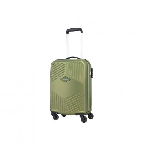 American Tourister Trillion Spinner 55/20 TSA - Olive