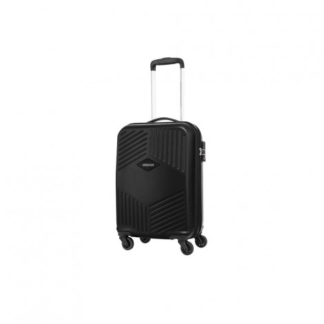 American Tourister Trillion 79/29 Tsa Black