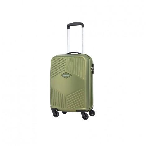 American Tourister Trillion Spinner 79/29 TSA - Olive
