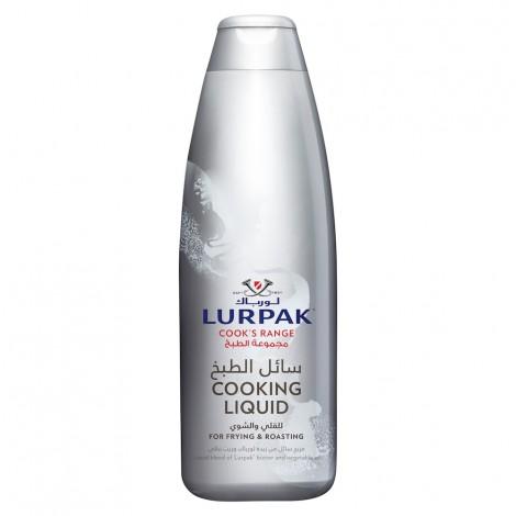 Lurpak Cook's Range Cooking Liquid Tub 500ml