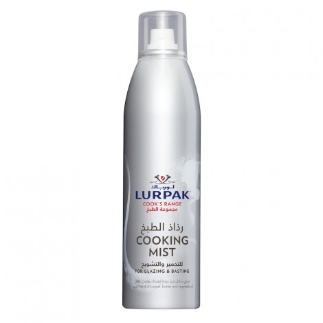 Lurpak Cook's Range Cooking Mist - 200 ml