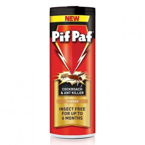 Pif Paf Crawling Insect Killer Powder, 100g
