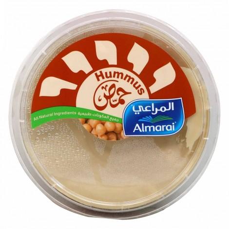 Almarai Natural Hummus, 250gm