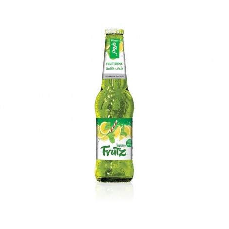 Tropicana Frutz, Lemon Mint Cocktail, 300ml