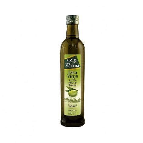 Rahma Extra Light Olive Oil, 500ml