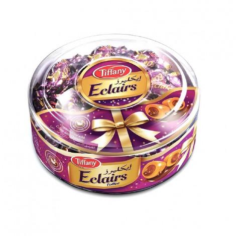 Tiffany Eclairs Chocolates Tub, 400 gm