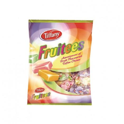 Tiffany Toffee Fruit Chew, 600 gm