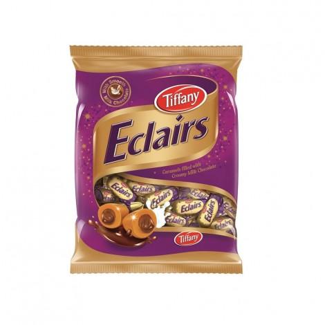 Tiffany Eclairs Chocolates New Design, 250 gm