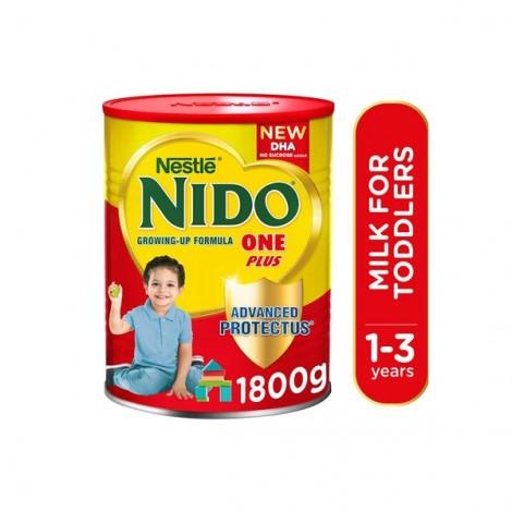 Nido 1 milk