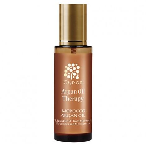 Cynos Argan Oil Therapy Hair Oil 100ml