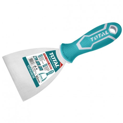TOTAL Putty Knife Trowel Small Size