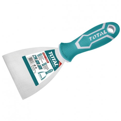 TOTAL Putty Knife Trowel Large Size