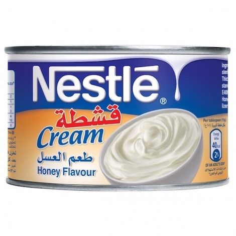 NESTLE CREAM HONEY 175GMS