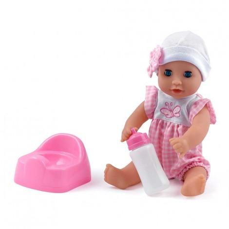 "Dolls World Baby Dribbles 30Cm (12""), 8495"