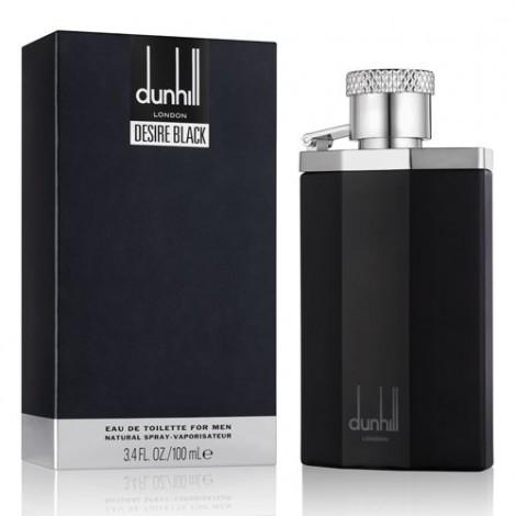 Dunhill Desire Black for Men Eau de Toilette (EDT) 100ml