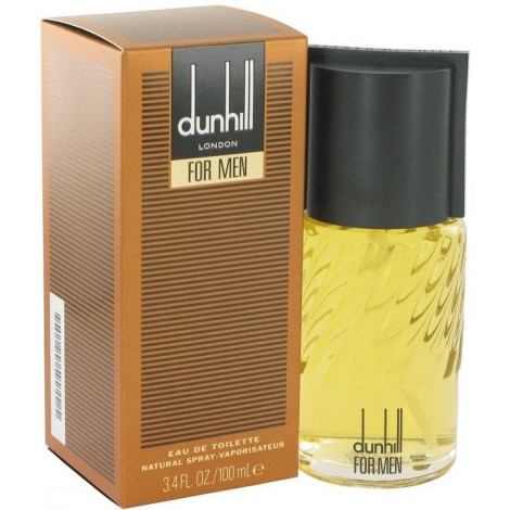 Dunhill London For Men Eau de Toilette (EDT)100ml