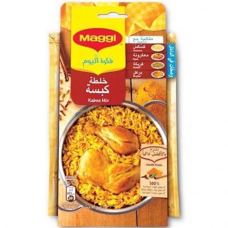 Maggi Kabsa Mix 37g, 40 Pcs