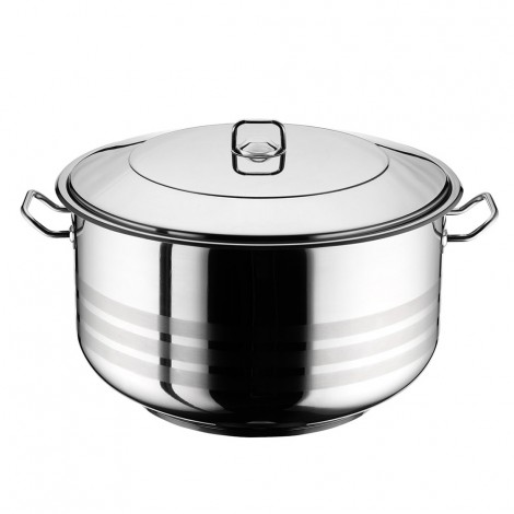 Hascevher Ss Cookingpot Gastro 24Cm