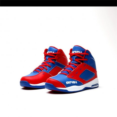 And1 Typhoon Basketball Shoes Size 36
