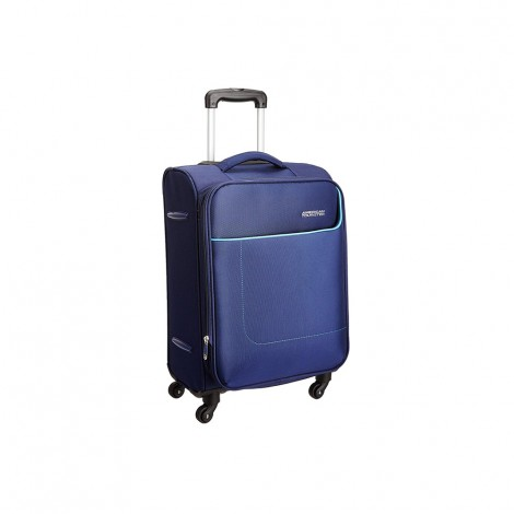 American Tourister Jamaica Expandable Rolling Luggage 66 cm