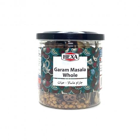 Hexa Garam Masala Whole - 120 g