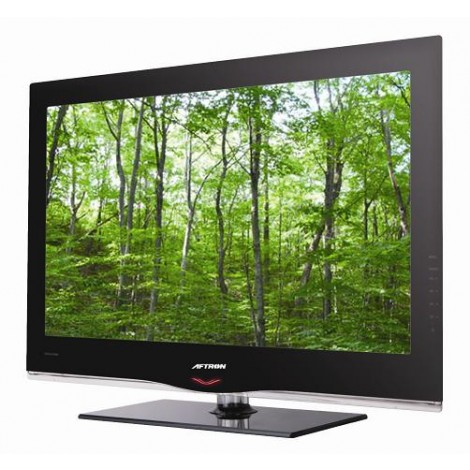 "Aftron 40"" LED TV W/USB Movie Support, AFLED4000"