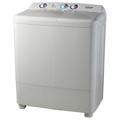 Aftron 7 Kg Semi Automatic Washing Machine, AFW66100