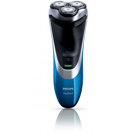 Philips AquaTouch Wet & Dry Electric Shaver AT890
