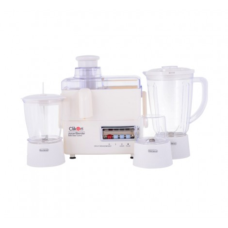 Clikon 4 In 1 Blender, CK2150