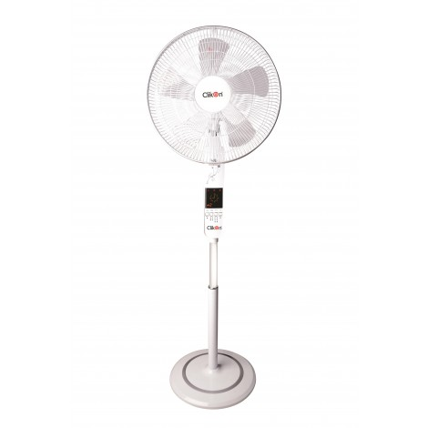 """Clikon 16"""" Stand Fan with Remote, CK2197"""