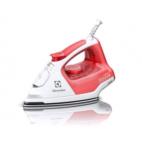 Electrolux 4SafetyPlus Steam Iron, EDB5210-AR