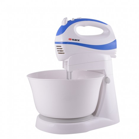 Elekta Stand Mixer with Bowl, EMX-660