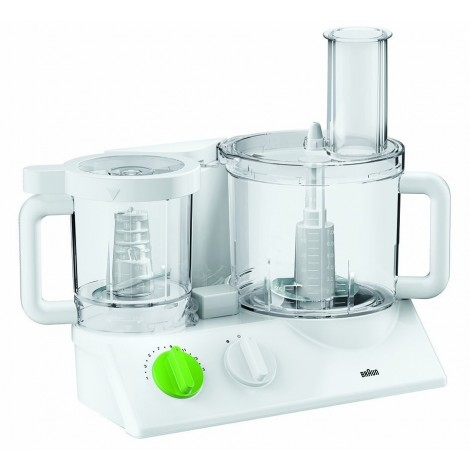 Braun Tribute Collection food processor, FX-3030