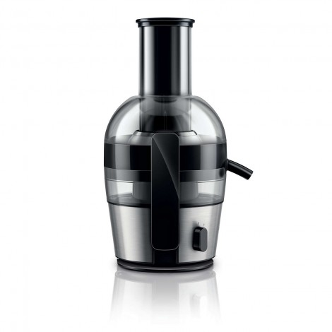 Philips Viva Collection Juicer HR1863