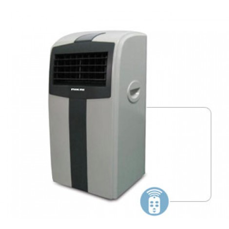 Nikai 4 In 1 Air Cooler with Remote Control, 15 Ltr Capacity NAC1048