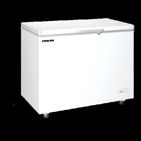 Nikai 260L Chest Freezer, NCF260