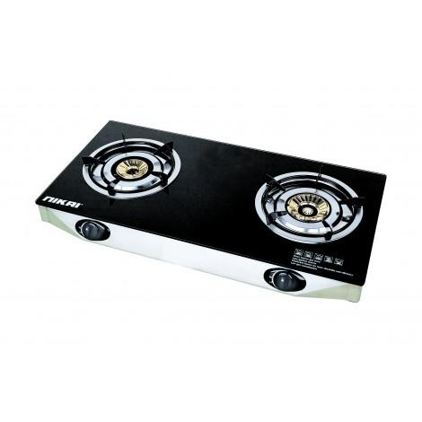 Nikai Double Gas Burner - NG7092G