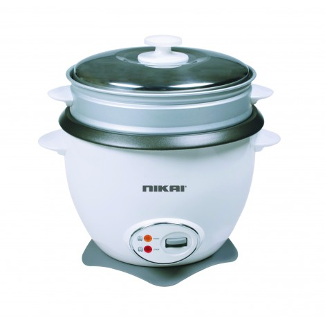 Nikai 1.8L Rice Cooker - NR672N
